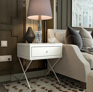 CHEZ Modern Elegant Bedside Table