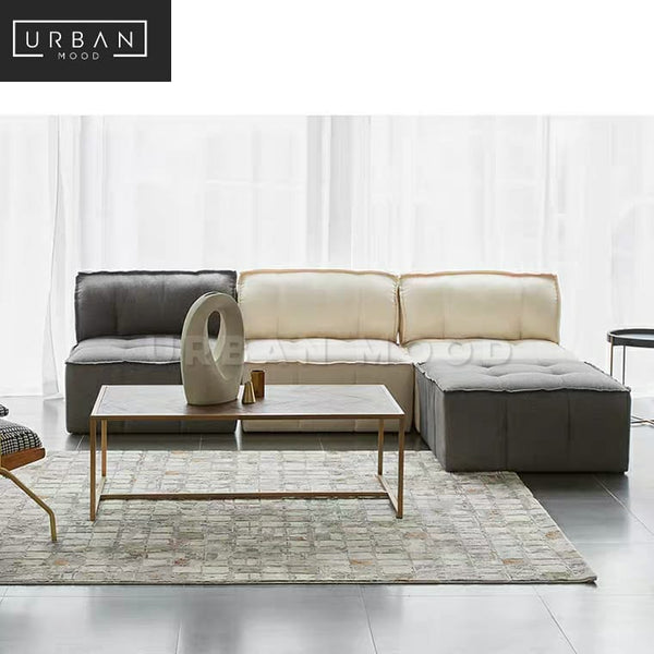TYCON Fabric Modular Sofa