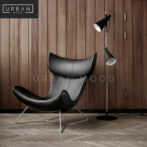 LOUISE Modern Designer Lounge Chair