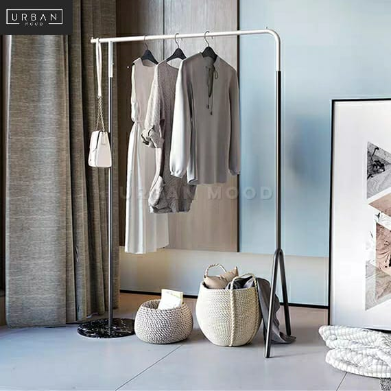 VIVEN Minimalist Clothes Stand