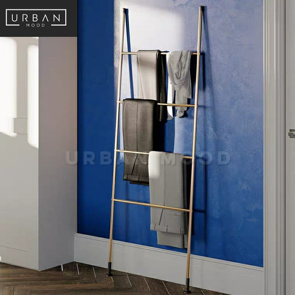VERNIER Stainless Steel Ladder Towel Rack