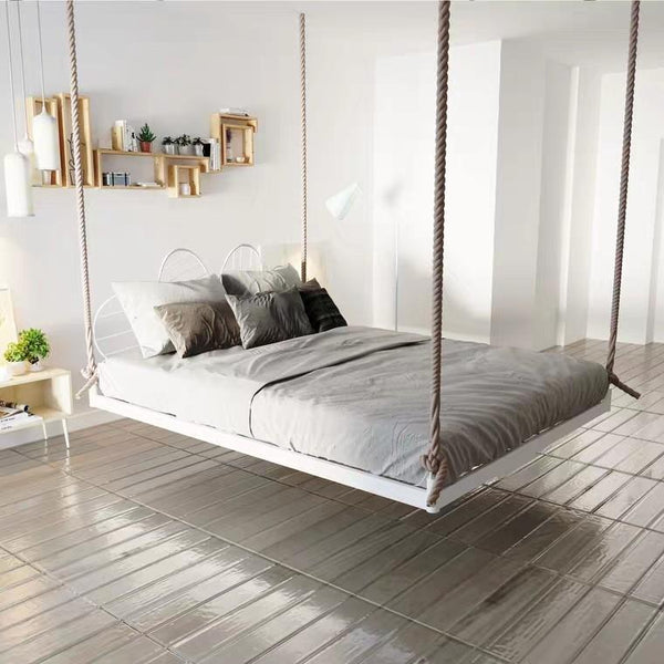 WYNTER Minimalist Swing Bed