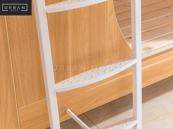 KAPPA Modern Bunk Bed