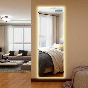 YABEL Smart LED Full Length Mirror