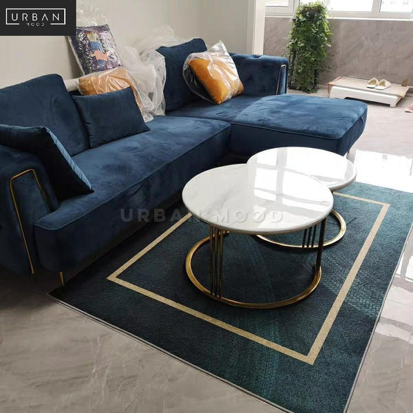 CHALICE Luxury Large Floor Rug