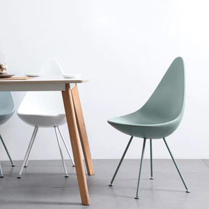 CORENTINE Teardrop Dining Chair