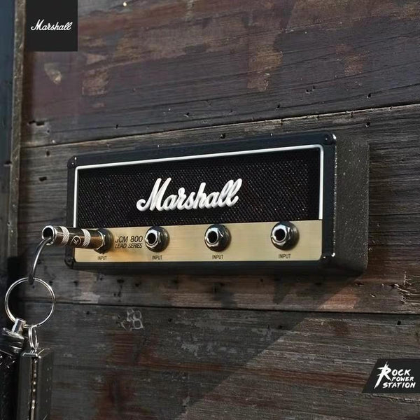 EDDY Marshall Key Holder