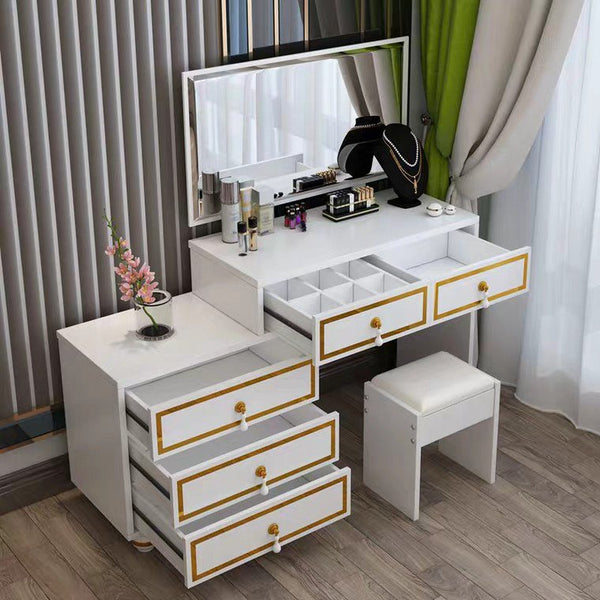 GRANDE Luxury Vanity Table Set