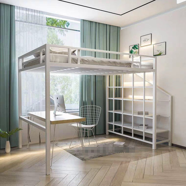 HAVEN Loft Bed with Study