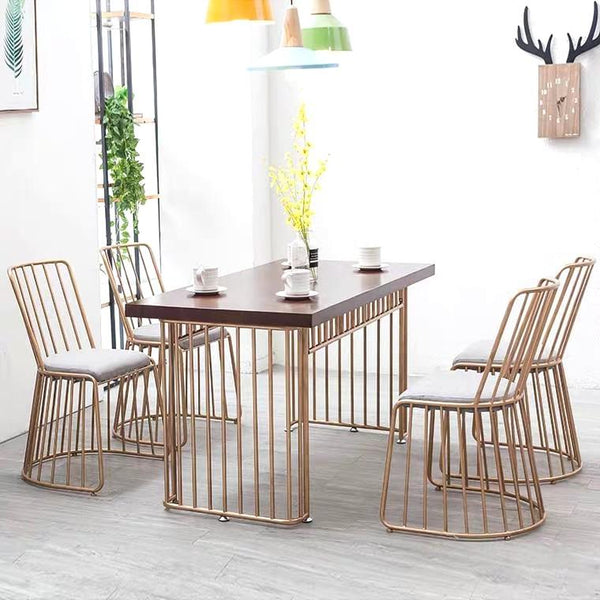 HERON Contemporary Dining Chair