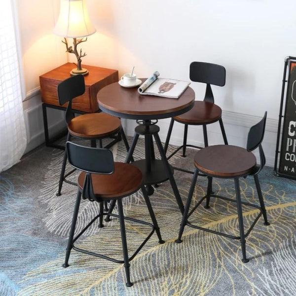 MAKIO Outdoor Table & Chairs Set