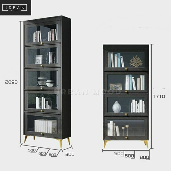 MEMENTO Classic Display Cabinet