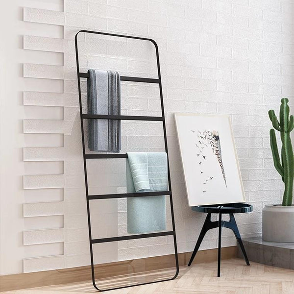 MILLY Modern Industrial Clothes Rack
