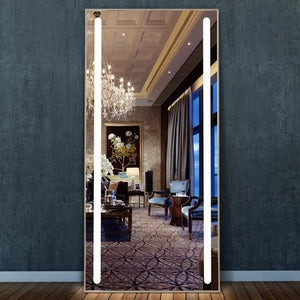 MIRAGE LED Full Length Mirror