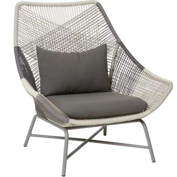 SUNDER Scandinavian Outdoor Chair / Bench