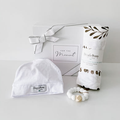 Little Star - Newborn Gender Neutral Hamper