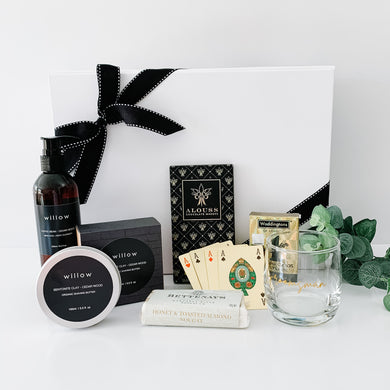 MENS HAMPER