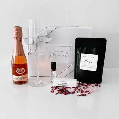 Lady Luxe Hamper