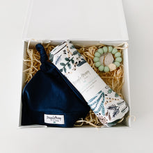 Load image into Gallery viewer, Small - Little Mister Newborn Hamper