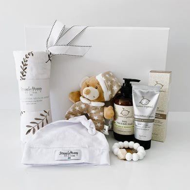 gender neutral hamper