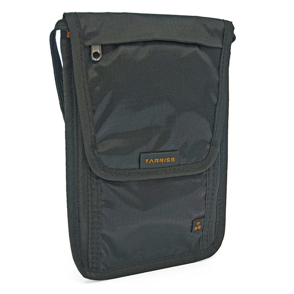 Tarriss RFID Neck Wallet