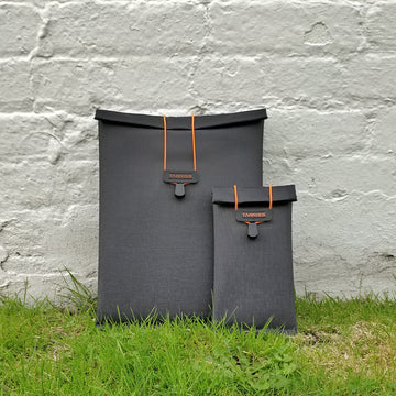 GoDark Bags are strudy and durable