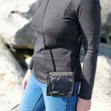 GoDark Bags come in 2 different sizes