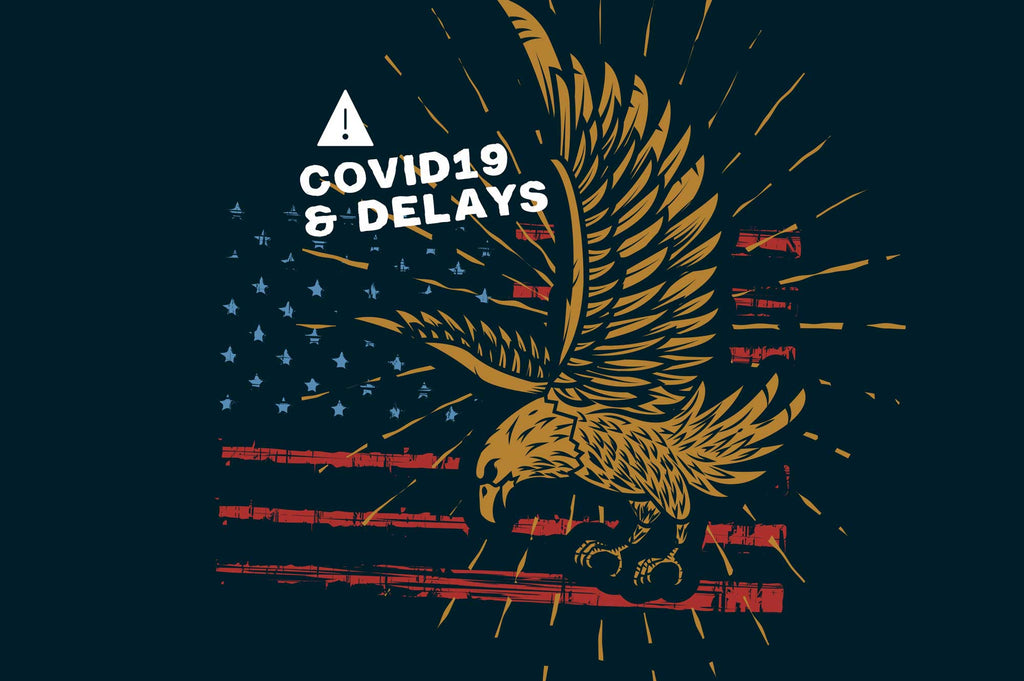 RE: Delays Due to Covid19