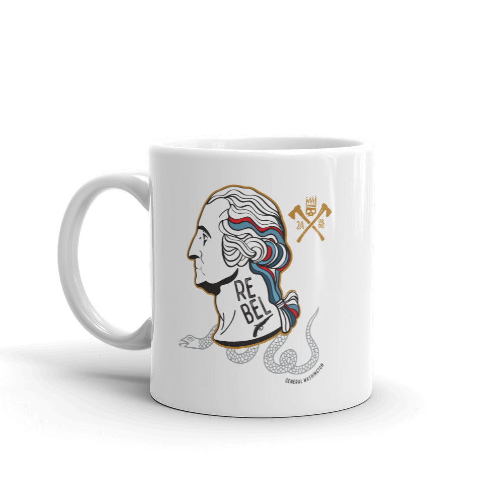 General Washington Mug