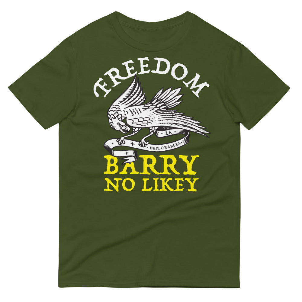 Barry No Likey Short-Sleeve T-Shirt