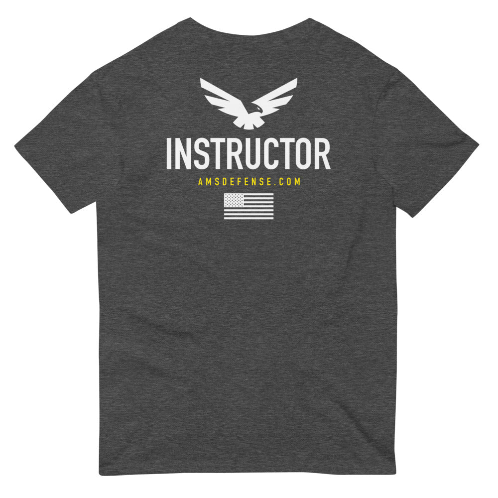 AMSD Instructor T-Shirt