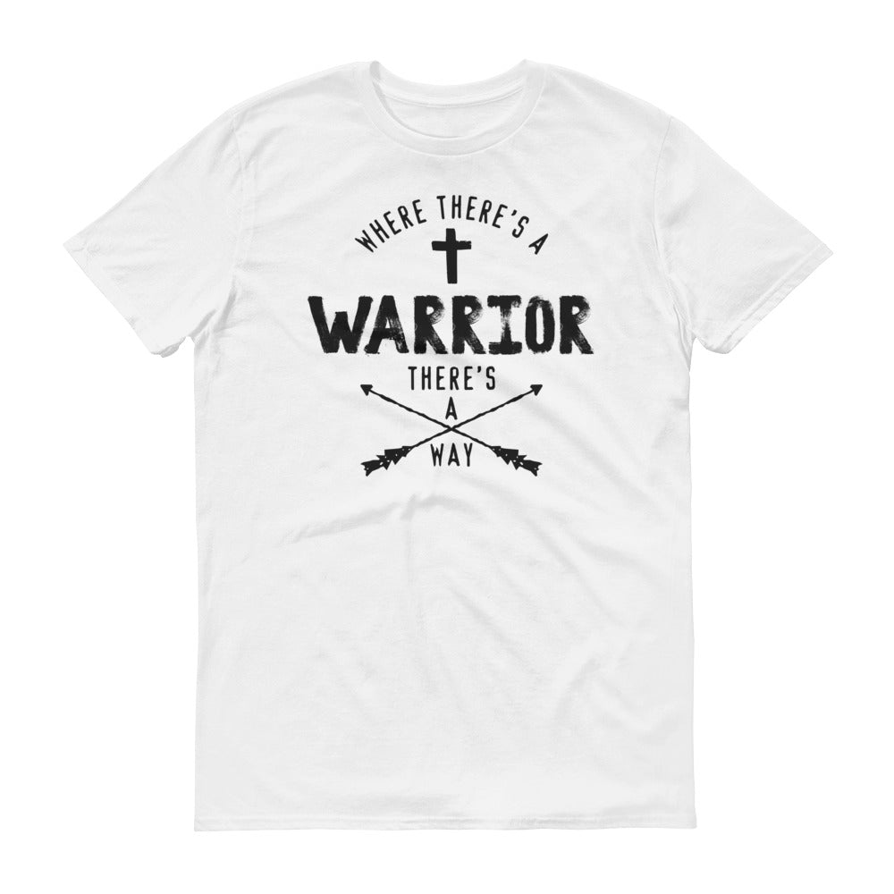 Warrior Short-Sleeve T-Shirt