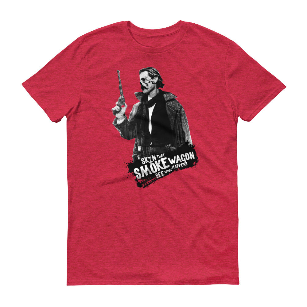 Wyatt Earp Short-Sleeve T-Shirt