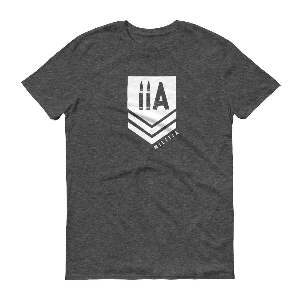 II A Militia Short-Sleeve T-Shirt