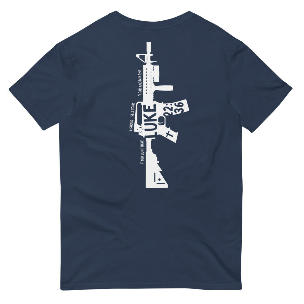 Marksman Cross Short-Sleeve T-Shirt