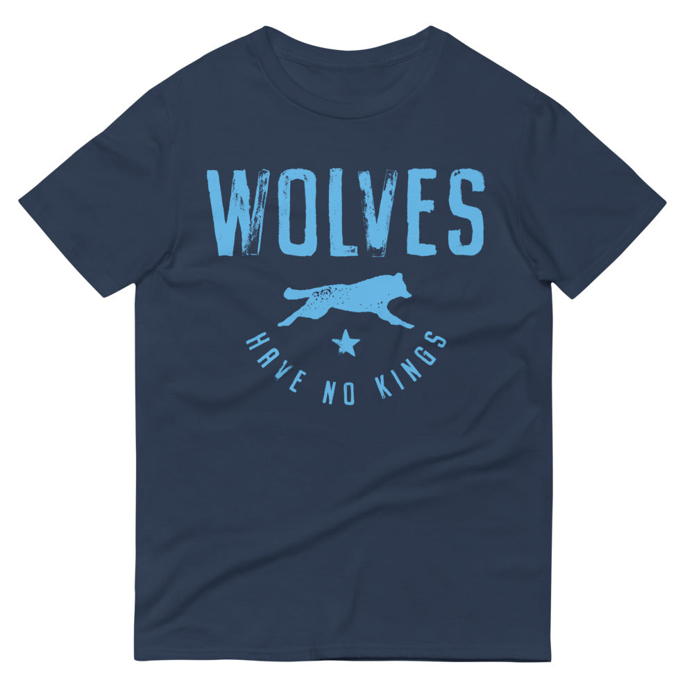 Wolves Short-Sleeve T-Shirt