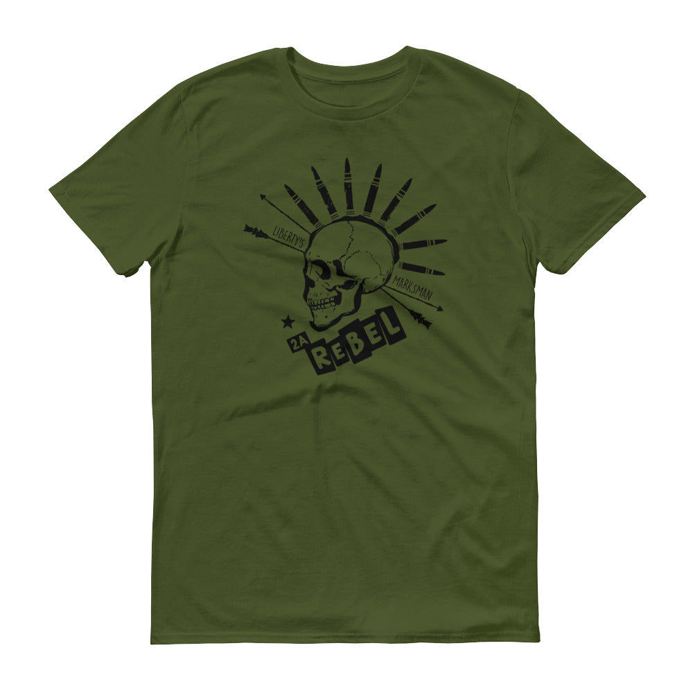 Marksman Short-Sleeve T-Shirt