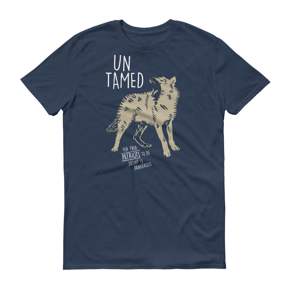 Untamed Short-Sleeve T-Shirt