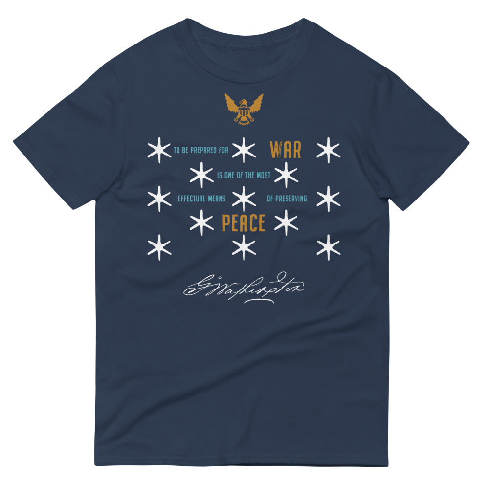 Washington HQ Short-Sleeve T-Shirt