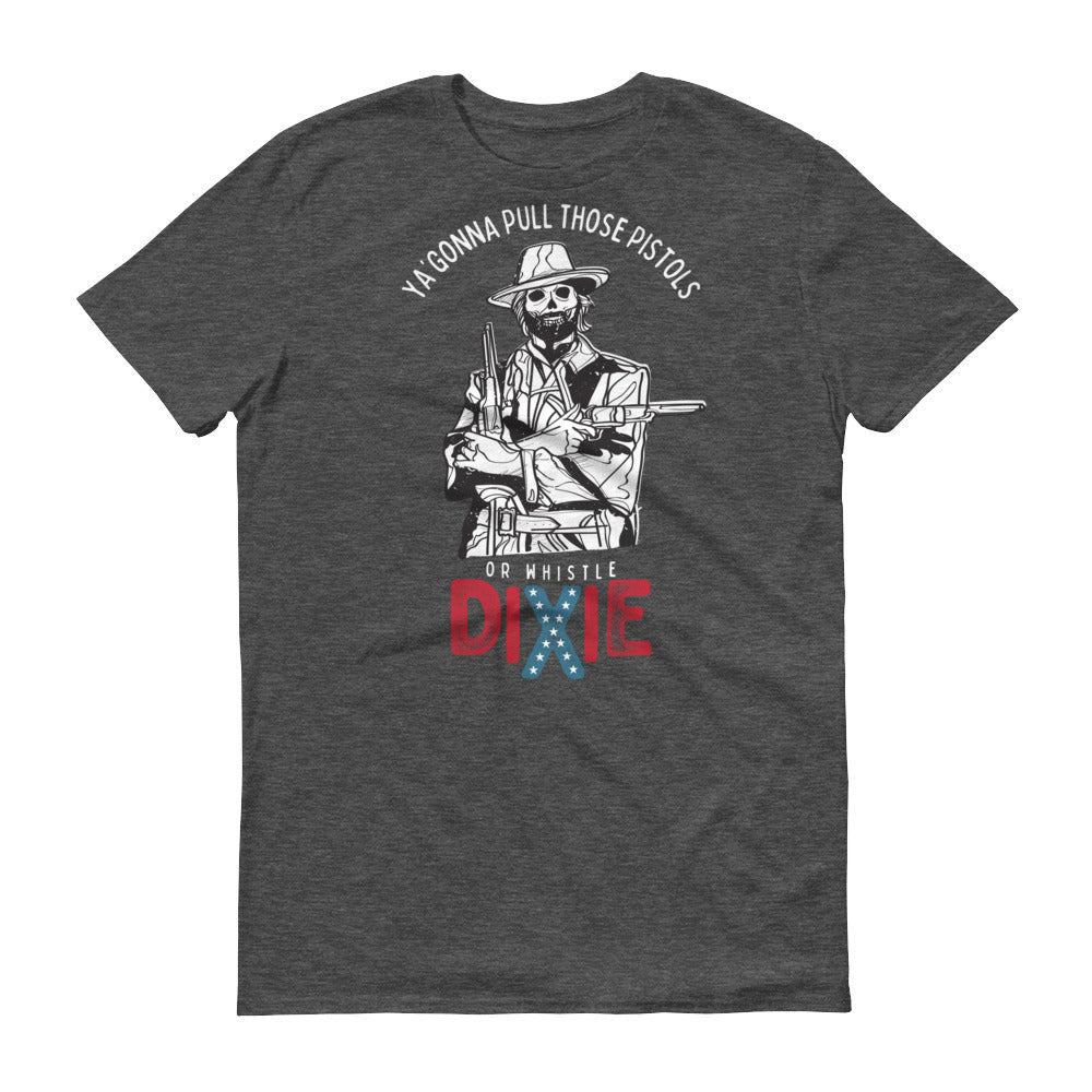 The Outlaw Josey Wales Short-Sleeve T-Shirt