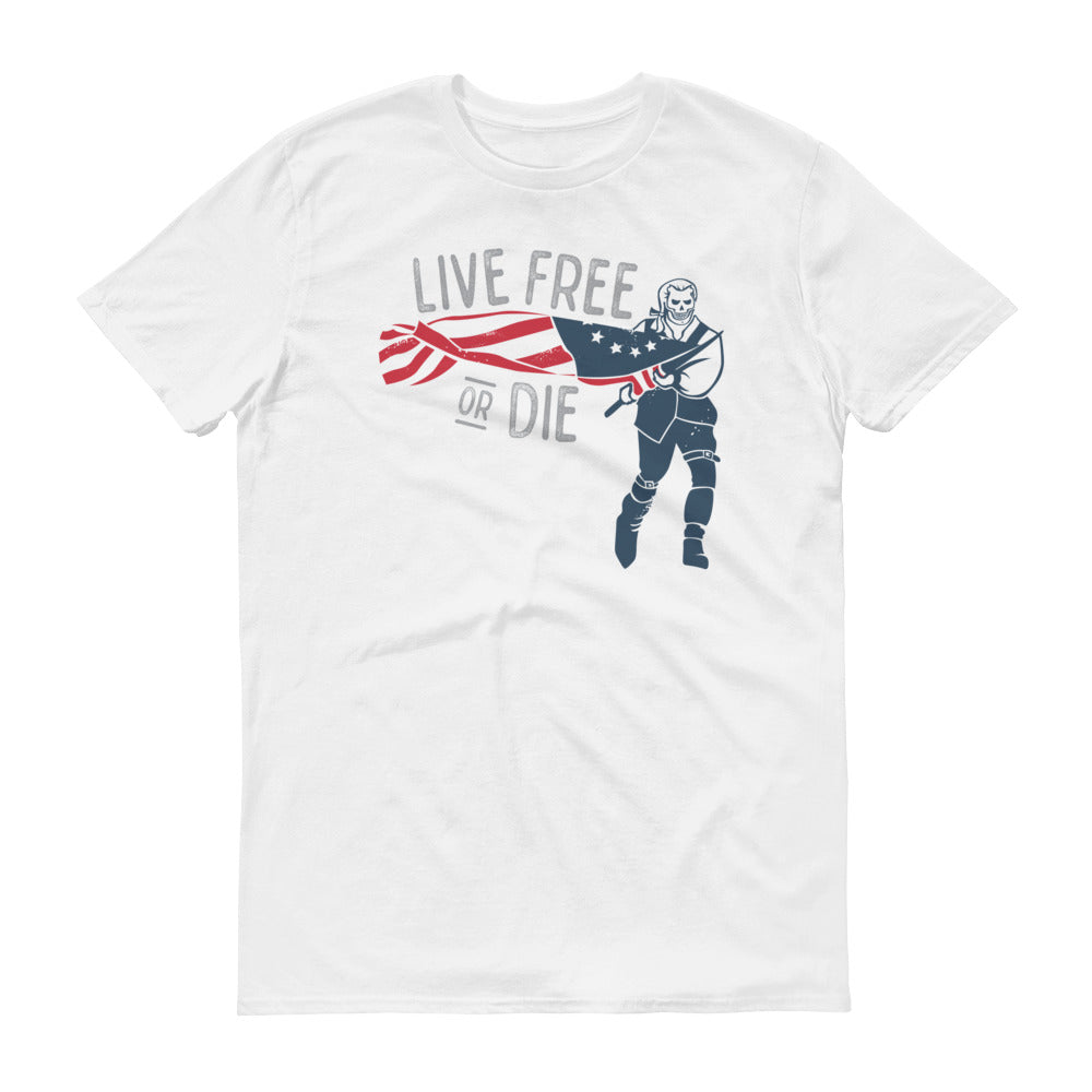 Patriot Short-Sleeve T-Shirt