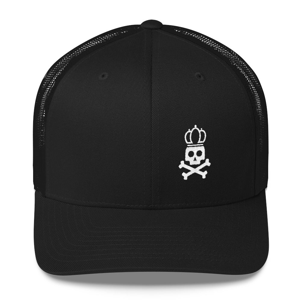 Death To Tyranny Trucker Cap