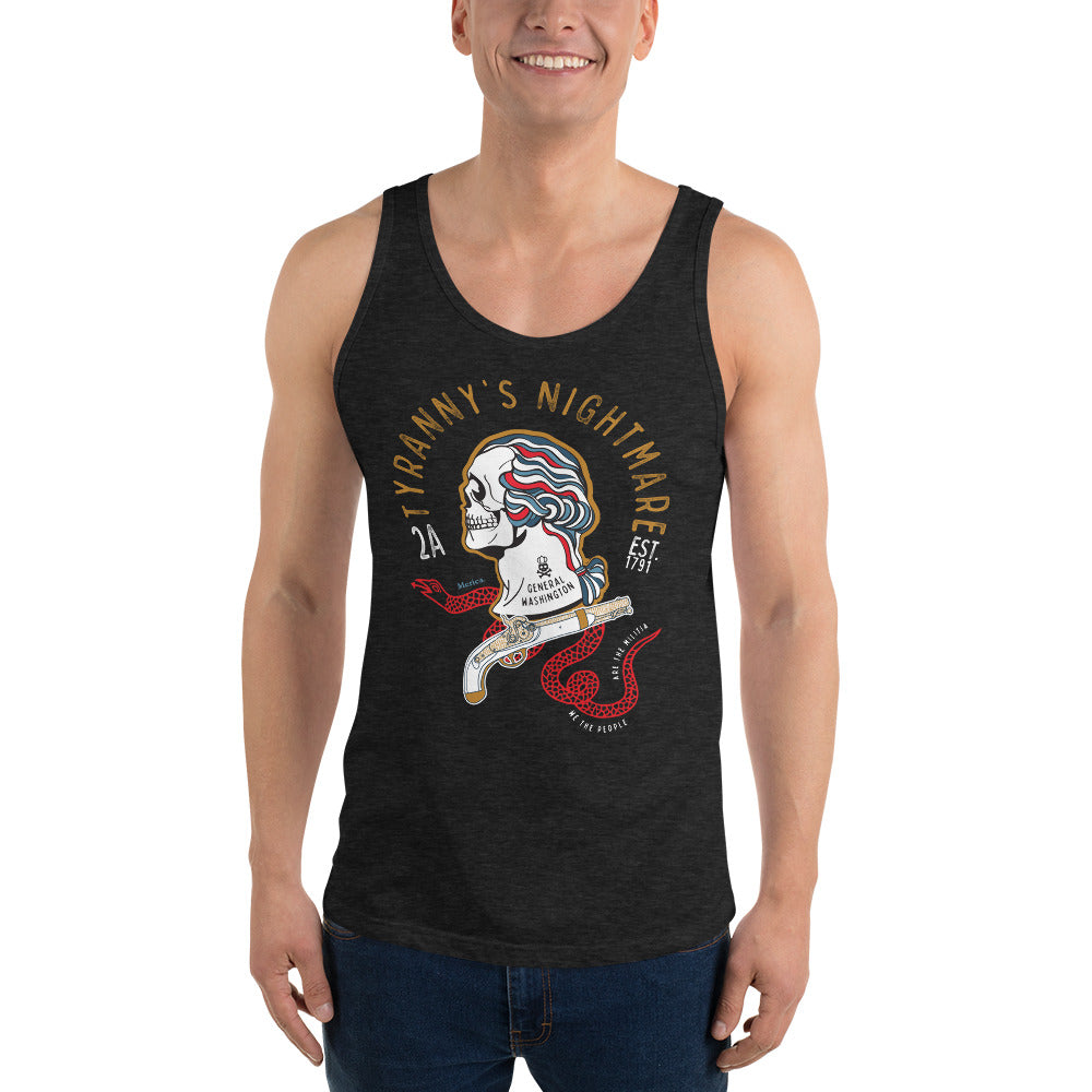 Tyranny's Nightmare Tank Top