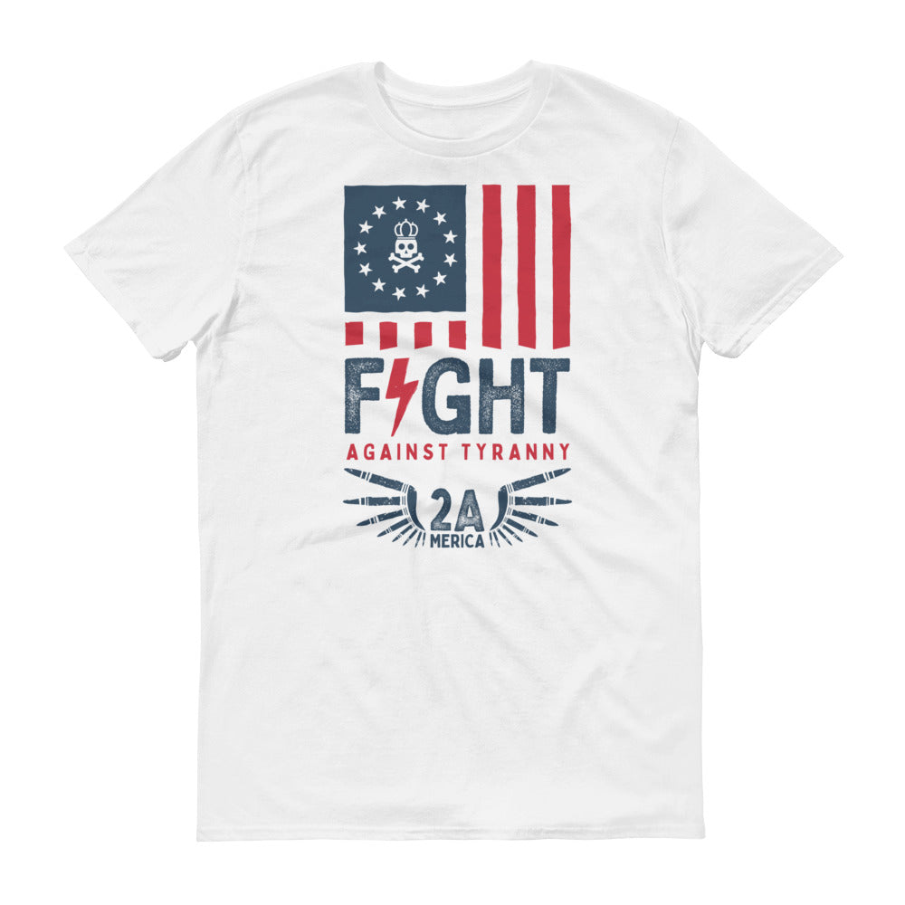 Betsy Ross Short-Sleeve T-Shirt