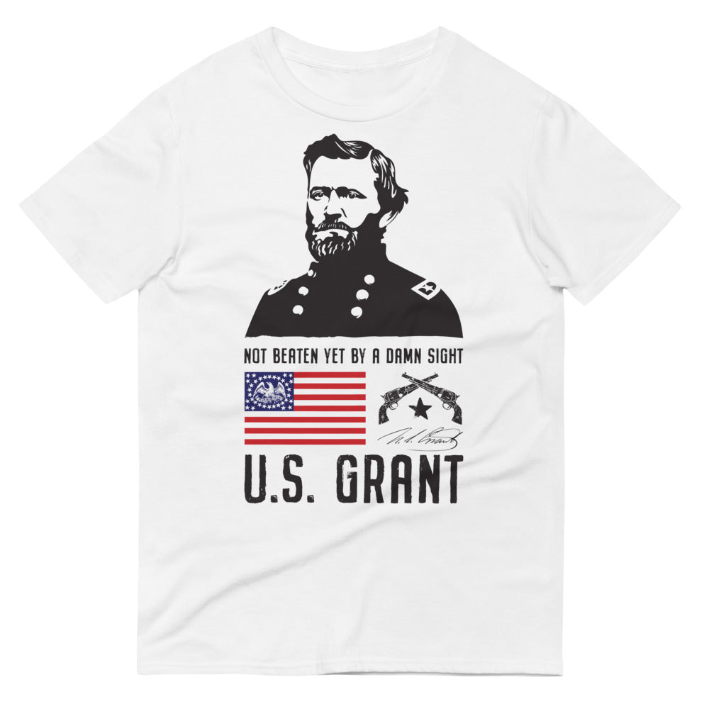 U.S. GRANT Short-Sleeve T-Shirt