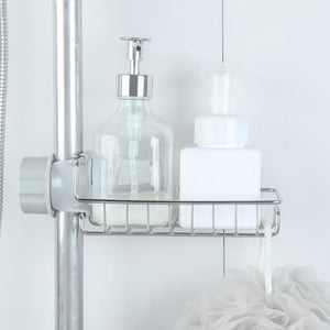 Mighty Shopping Stainless Steel Sink Hanging Rack
