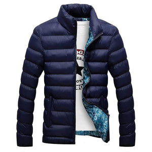 Mighty Shopping Store Men's Jacket Winter Jacket Men 2019 Male Parka Jacket Mens M-6XL