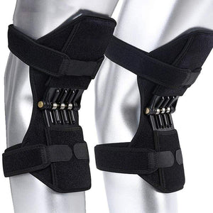 Mighty Shopping Store Power Knee Stabilizer, Joint Support Knee Pads