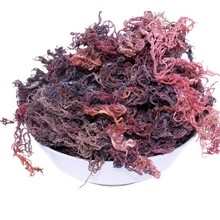 Load image into Gallery viewer, Wholesale Sea Moss, Purple, 5 lbs to 50 lbs
