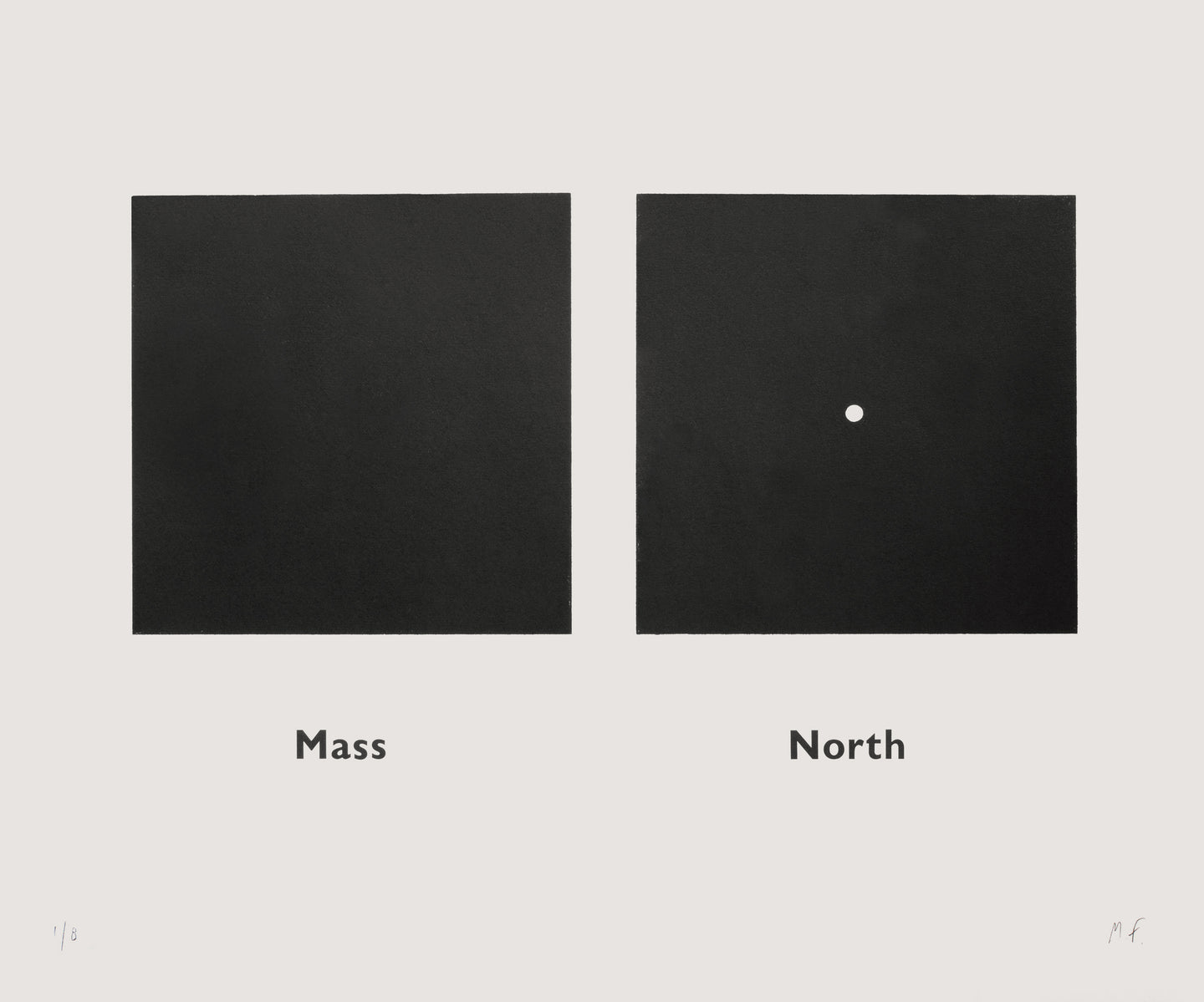 Mass | North